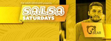 Salsa Dancing Saturdays @ The Graduate
