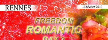 Freedom Romantic Festival II 2019