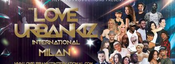 Love Urban Kiz International 2019