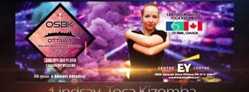Addicted 2 Kizomba Festival 2019
