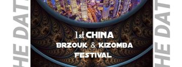 1th China Brzouk & Kizomba Festival
