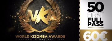 World Kizomba Awards Festival 2019