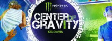 Center Of Gravity 2019