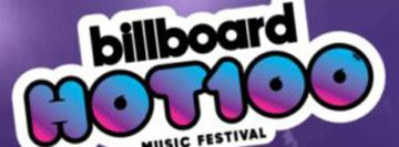 Billboard Hot 100 Festival 2019