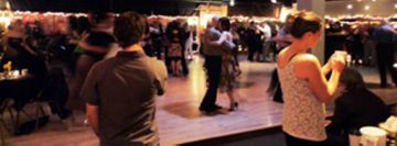 Seattle Saturday Night Milonga