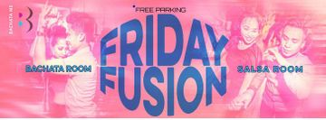 Friday Fusion at Estonian House