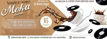 Montreal Salsa Classes
