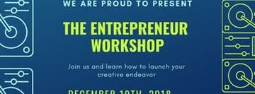 The Entrepreneur Workshop