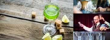 The NY Adventure Club Absinthe Tasting Workshop