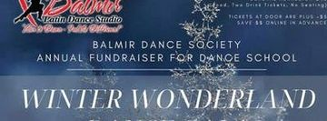 Winter Wonderland Dance Gala