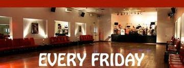 Salsa classes and dancing - Putney Salsa Club, every Friday
