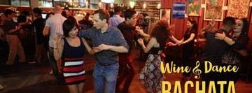 Bachata, Kizomba Wine Tasting Mixer in Houston