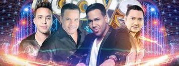 Bachata Takeover 6 -The Biggest Bachata Party In Charlotte 01/25/2019