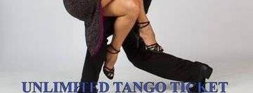 Tango Unlimited in Times Square - February Ticket