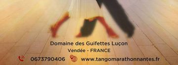 Tango Marathon Nantes Version Summer