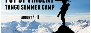 Puy Saint Vincent Summer Camp