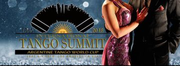 International Tango Summit And Argentine Tango World Cup