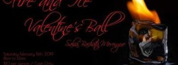 1st Annual Fire & Ice Valentine's Ball!