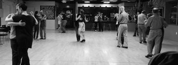 Intermediate Argentine Tango with Clint and Shelley at Daza Dance (Weekly)
