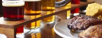 West Coast Beer Pairings Cooking Class