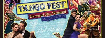 9th Annual Philly Tango Fest!