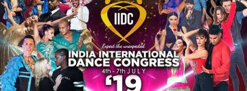 India International Dance Congress 2019
