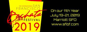 11th San Francisco Bachata Festival