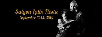 4th Saigon Latin Fiesta