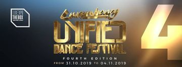 Luxembourg Unified Dance Festival 2019