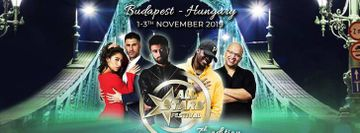 All Stars Festival 2019 7th edition