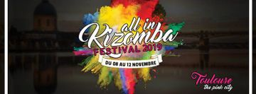 Toulouse - All In Kizomba Festival - XL Edition - 2019