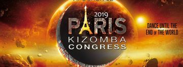Paris Kizomba Congress 2019 - Official Event
