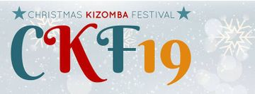 CKF19 - Christmas Kizomba Festival (Official Event)
