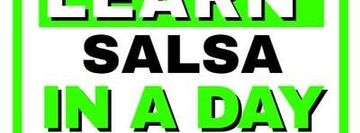 Learn Salsa In A Day