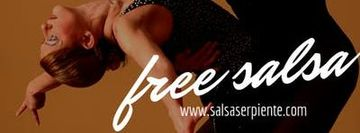 Free Salsa Classes March