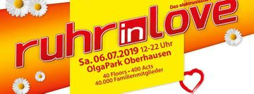 Ruhr-in-Love 2019 | Official Event