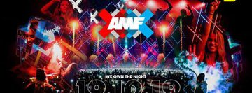 AMF 2019 | Official Event