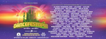 Dancefestopia 2019 - Official Event Page