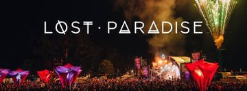 Lost Paradise 2019