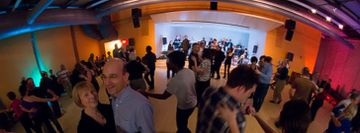 Free Introductory Swing Dance Lesson 2nd Saturdays
