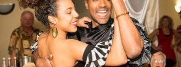 FREE Cuban Salsa Workshop avec Emma & Abdel