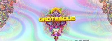 Grotesque Indoor Festival #400