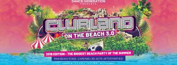 Clubland On The Beach 3.0