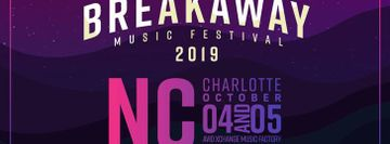 Breakaway Carolina ll AvidXchange Music Factory