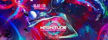 Magnitude - The Expansion of the Universe (3 Years)