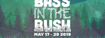 Bass in the Bush Music Festival 2019