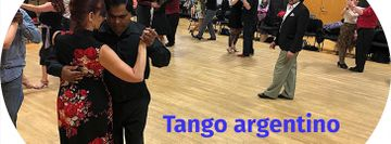 Friday Night Buttonwood Milonga