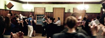 Queer Tango Boston Practice