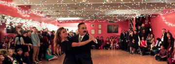 Milonga at Pick's
