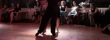 Milonga Loca @ Moonfire Lounge